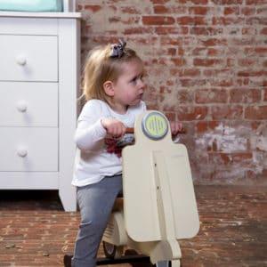 Scooter à bascule - CHILDHOME