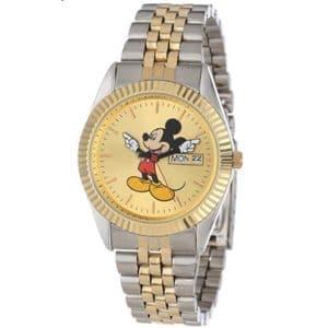 Montre Mickey large - Disney