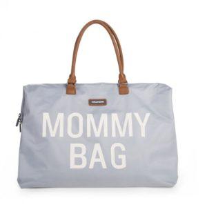 Sac à langer WEEKEND XXL Mommy Bag Big Gris - Childhome