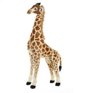 Peluche douceur Girafe - Childhome