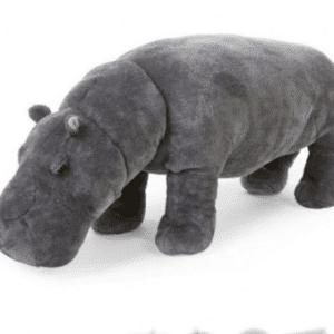Peluche douceur Hippopotame - Childhome