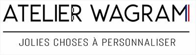 Logo Atelier Wagram