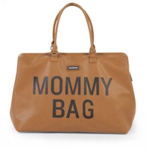 Sac à langer WEEKEND XXL Mommy Bag Big Camel - Childhome