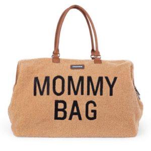 Sac à langer WEEKEND XXL Mommy Bag Big Teddy- Childhome