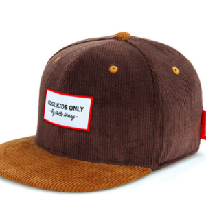 Casquette Kids & Dads Sweet Brownie - Hello Hossy®