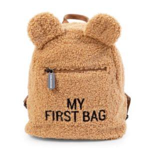 Sac à Dos My First Bag Teddy- Childhome