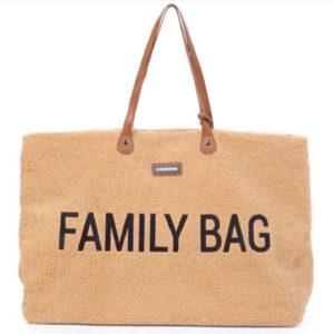 Big Cabas Family Bag Teddy- Childhome