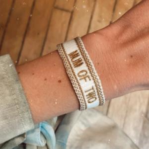 Bracelet Lucky Spring color personnalisable