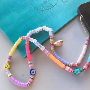 Bijou de portable Grigri True Colors personnalisé